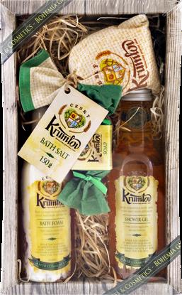 Obrázek Pivní kosmetika - balíček