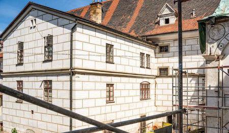 Obrázek pro kategorii Pivovar zahájil rekonstrukci areálu